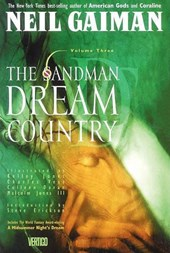 The Sandman 3