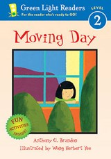 Moving Day | Anthony G. Brandon |