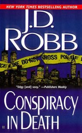 Conspiracy in Death | J. D. Robb |