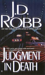 Judgment in Death | J. D. Robb |