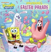 Spongebob's Easter Parade