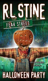 Halloween Party | R. L. Stine |