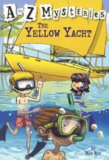 The Yellow Yacht | Ron Roy |