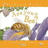 Are You a Bee? | Tudor Humphries |