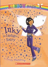 Inky the Indigo Fairy | Daisy Meadows |