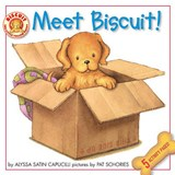 Meet Biscuit! | Alyssa Satin Capucilli |