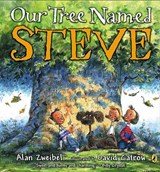 Our Tree Named Steve | Alan Zweibel |
