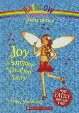 Joy the Summer Vacation Fairy | Daisy Meadows |