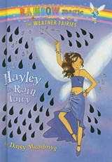 Hayley the Rain Fairy | Daisy Meadows |