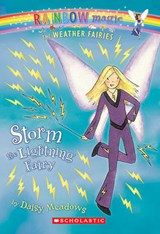 Storm the Lightning Fairy | Daisy Meadows |