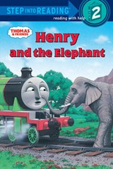 Henry and the Elephant | Wilbert Vere Awdry |