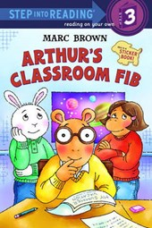 Arthur's Classroom Fib