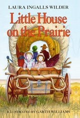 Little House on the Prairie | L. Wilder |