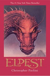 Eldest | Christopher Paolini |