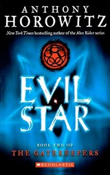 Evil Star | Anthony Horowitz |