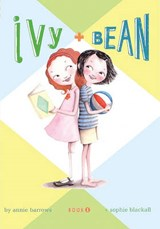 Ivy + Bean | Annie Barrows |