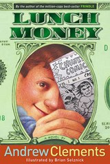 Lunch Money | Andrew Clements |
