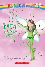 Fern the Green Fairy | Daisy Meadows |