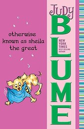 Otherwise Known as Sheila the Great | Judy Blume |