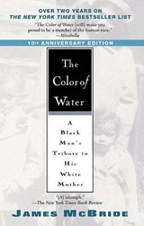 The Color of Water | James McBride |