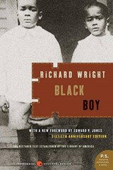 Black Boy | Richard Wright |