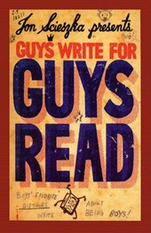 Guys Write for Guys Read | Jon Scieszka |
