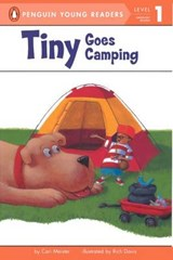 Tiny Goes Camping | Cari Meister |
