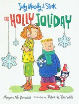 The Holly Joliday | Megan McDonald |