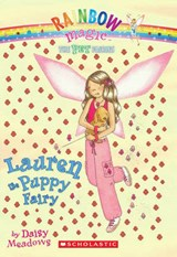 Lauren the Puppy Fairy | Daisy Meadows |
