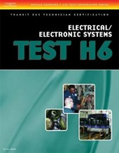 ASE Transit Bus Technician Certification H6