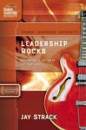 Leadership Rocks