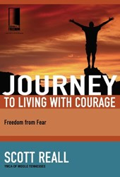 Journey to Living with Courage