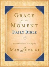 Grace for the Moment Daily Bible |  |
