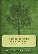 New Christian's Handbook | Max Anders |