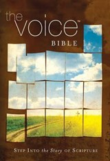The Voice Bible | Ecclesia Bible Society |
