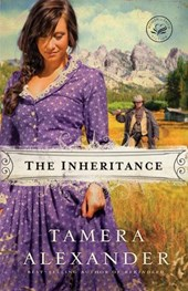 The Inheritance | Tamera Alexander |