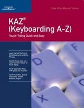 Kaz Keyboarding A-z
