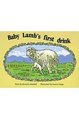 Baby Lamb's First Drink | Beverley Randell |