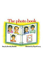 The Photo Book, Leveled Reader