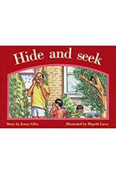 Hide and Seek, Leveled Reader | Giles |