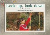 Look Up, Look Down, Leveled Reader
