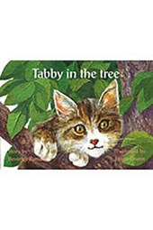 Tabby in the Tree, Leveled Reader