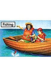 Fishing, Level 2