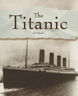 The Titanic | Julie Haydon |