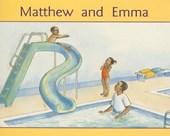 Matthew and Emma