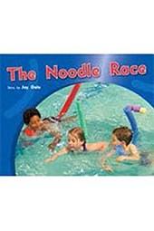 The Noodle Race