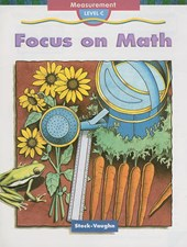 Focus on Math