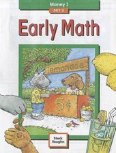 Steck-Vaughn Early Math