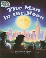 The Man in the Moon/Our Moon | Daniel Shepard |