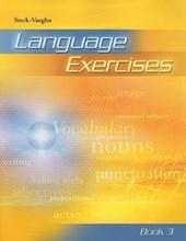Language Exercise, Book